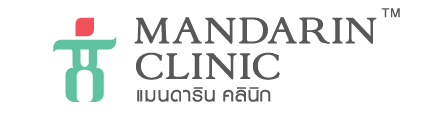ฝังเข็ม ครอบแก้ว ยาจีน ความงาม Mandarin Clinic Acupuncture